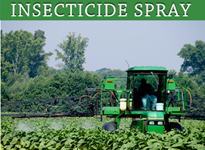 insecticide-spray