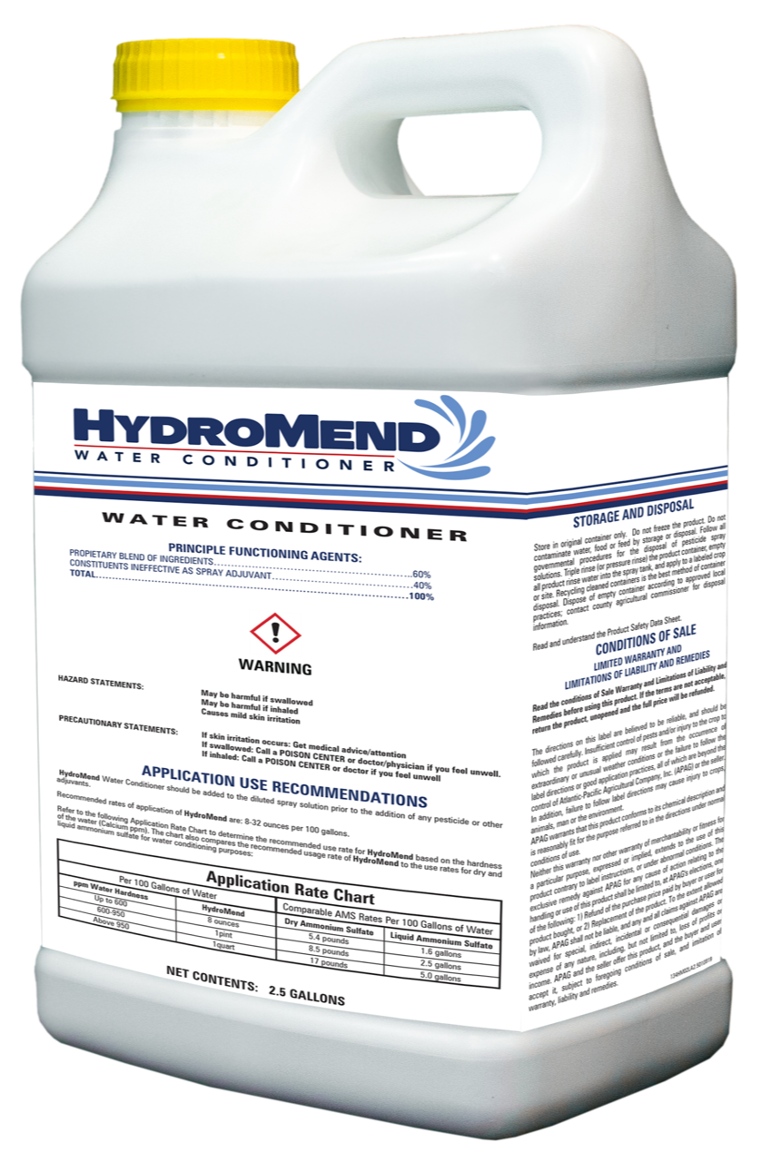 HydroMend Water Conditioner