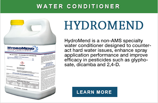HydroMend Water Conditioner
