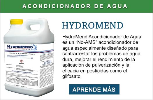 Hydromend