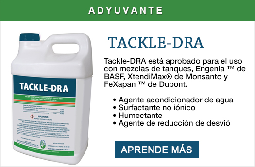 Tackle-Dra